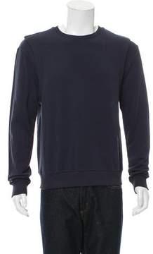 Public School Crew Neck Pullover Sweatshirt