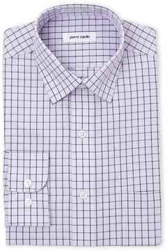 Pierre Cardin Check Regular Fit Dress Shirt