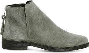 Office Alfie suede ankle boots