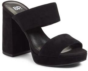 BP Women's Sophia Platform Sandal