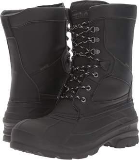 Kamik Nationpro Men's Waterproof Boots