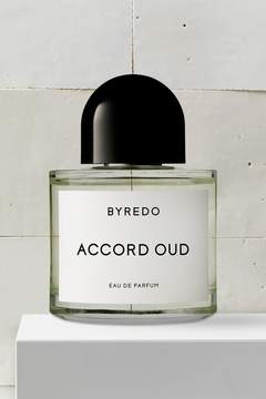 Byredo Accord Oud Perfume 100 ml