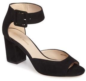 Pelle Moda Women's Bijou Sandal