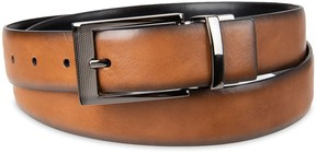 Apt. 9 Men's Reversible Burnished-Edge Belt