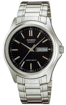 Casio MTP-1239D-1A Men's Classic Watch