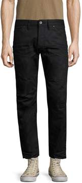 G Star G-Star Men's Cotton Straight Fit Jeans