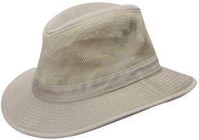 Asstd National Brand Twill Mesh Safari Hat