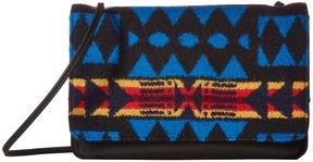 Pendleton - Slim Wallet w/ Strap Bi-fold Wallet