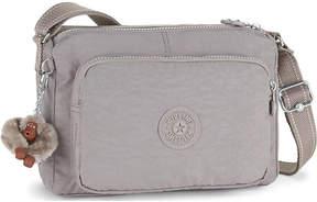 Kipling Reth medium shoulder bag - BLUE PURPLE C - STYLE