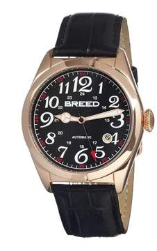 Breed Adam Collection 0804 Men's Watch