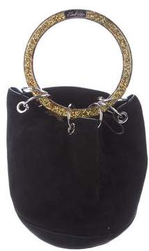 Edie Parker Small Olivia Bucket Bag