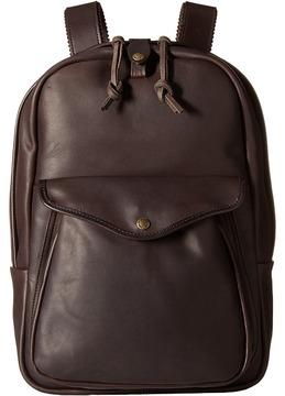 Filson - Weatherproof Journeyman Backpack Backpack Bags