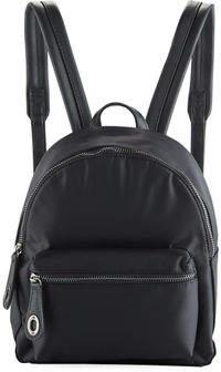 Neiman Marcus Paloma Nylon Backpack