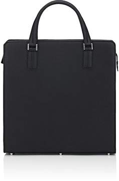 Barneys New York Men's Leather Business Bag