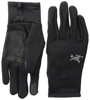 Arc'teryx Rivet Gloves Ski Gloves