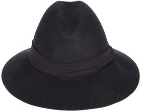 Paul Smith Grosgrain Band Hat