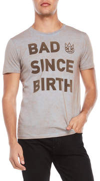 Cult of Individuality Bad Since Birth Tee