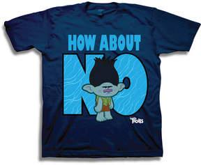 Freeze Trolls Graphic T-Shirt-Preschool Boys