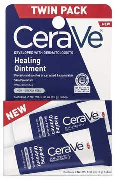 CeraVe Ointment Twin Pack .35 oz