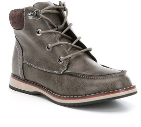 Steve Madden Boys B-Houston Boots