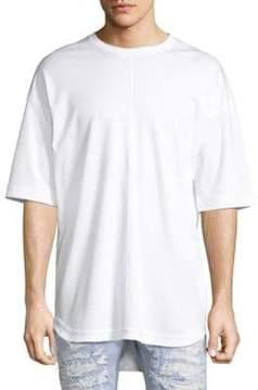 Diesel Black Gold Toona Cotton Tee Shirt