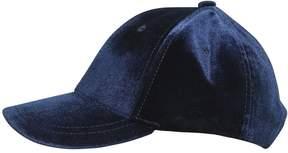 Molo Velvet Baseball Hat