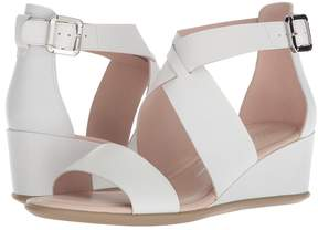 Ecco Shape 35 Wedge Ankle Women's Wedge Shoes