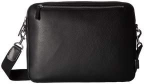 Ecco Eday L Messenger Messenger Bags