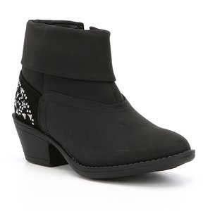 Kenneth Cole Reaction Girls Taylor Star Booties