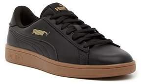 Puma Smash V2 L Plus Leather Sneaker