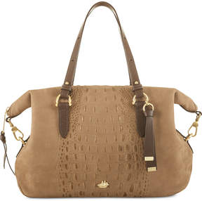 Brahmin Wilmington Delaney Satchel