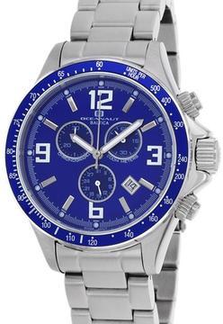 Oceanaut Baltica Collection OC3321 Men's Stainless Steel Analog Watch