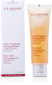 Clarins Pure Melt Cleansing Gel with Marula Oil