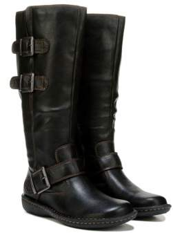 b.ø.c. Women's Virginia Wide Calf Boot