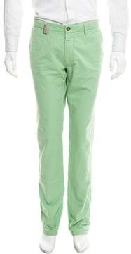 Mason Flat Front Chino Pants w/ Tags