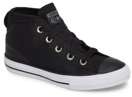 Converse Toddler Girl's Chuck Taylor All Star Syde Street High Top Sneaker