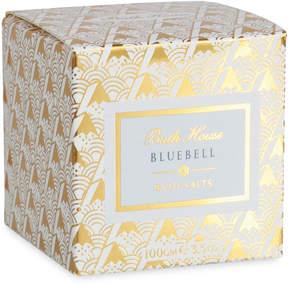 Bath House Bath Salts - Bluebell by 3.5oz Bath Salts)