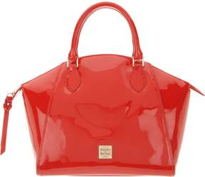 Dooney & Bourke Patent Leather Sydney Satchel