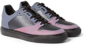 Balenciaga Panelled Sneakers