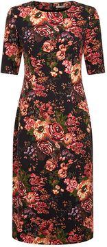 Emilia Wickstead Chiara Floral Dress
