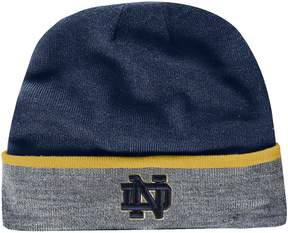 Under Armour Adult Notre Dame Fighting Irish Cuffed Knit Beanie