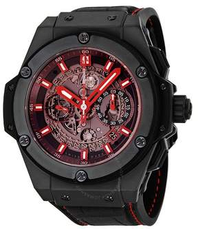 Hublot Big Bang King Power Red Magic Automatic Men's Watch