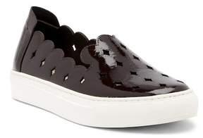 Rachel Zoe Burke Clouds Slip-On Sneaker
