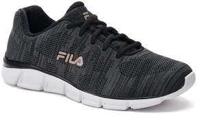Fila Memory Techknit Low Women's Sneakers