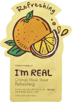 Tony Moly TONYMOLY I'm Real Orange Mask Sheet