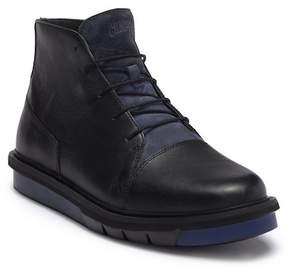 Camper Mateo Leather Chukka Boot