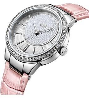 JBW Women's Camille Genuine Diamond Watch.