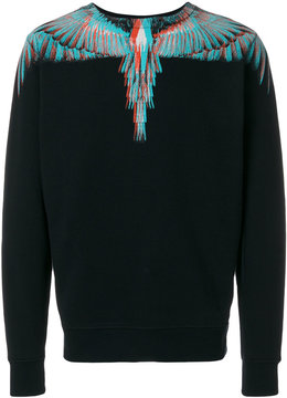 Marcelo Burlon County of Milan Aserel jumper