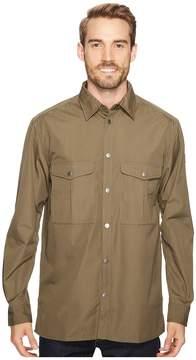 Fjallraven Greenland Shirt Men's Long Sleeve Button Up