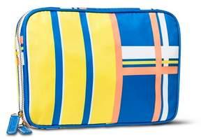 Sonia Kashuk Always Organized Cosmetic Bag - Plaid